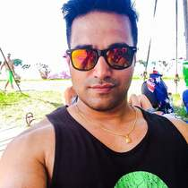 Akash P