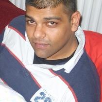 Vikesh G.